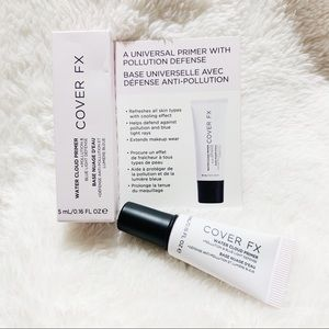 COVER FX Water Cloud Primer 5ml